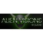 Alien Visions E-juice