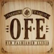 Old Fashioned Elixir (OFE Vape)