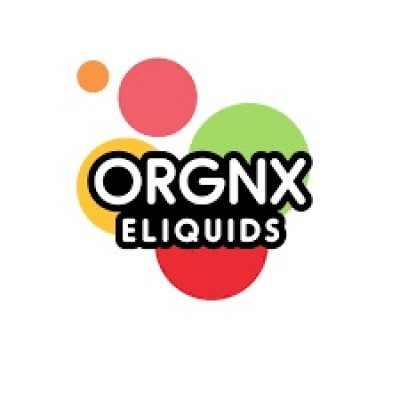 ORGNX Eliquids