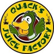 Quacks Juice Factory