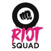 Riot Squad E-liquid