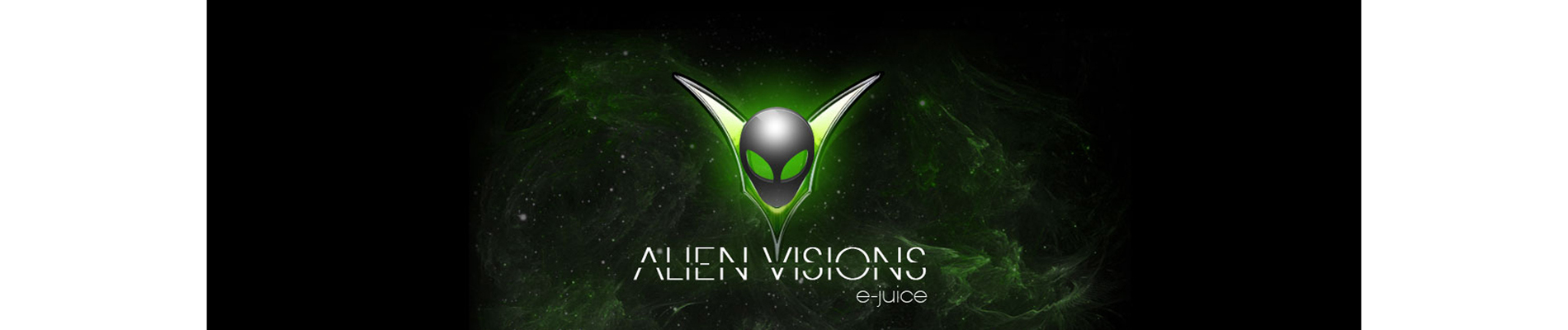 Alien Vision E-juice
