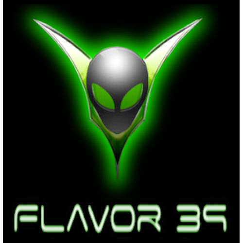 Alien Visions E-juice Flavor 39 100ml