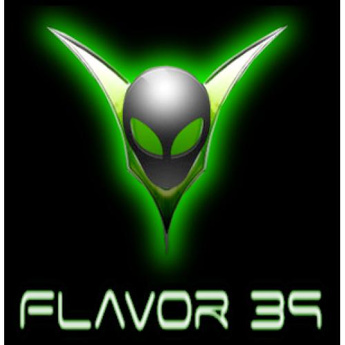 Alien Visions E-juice Flavor 39 18ml