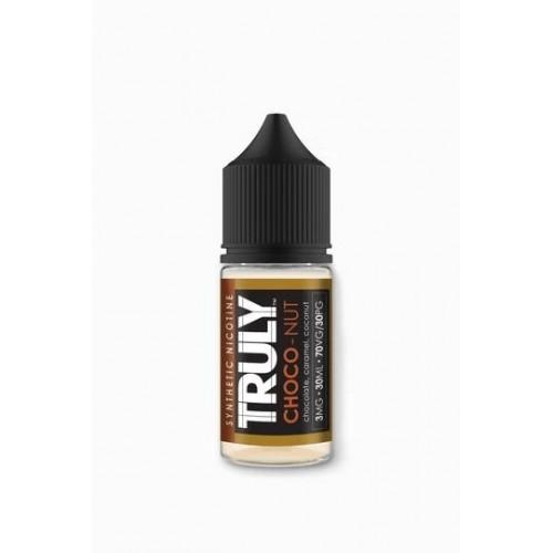 Apollo Truly Choco Nut 30ml