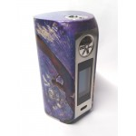 asMODus Minikin 2 Kodama Edition - Purple/Blue #1814