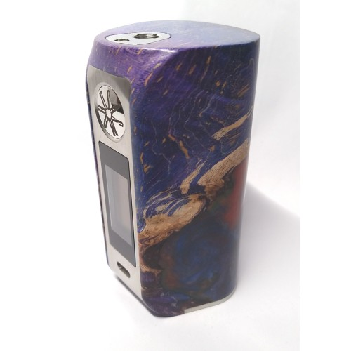 asMODus Minikin 2 Kodama Edition - Purple/Blue #1814 (JAPAN Domestic Shipping)