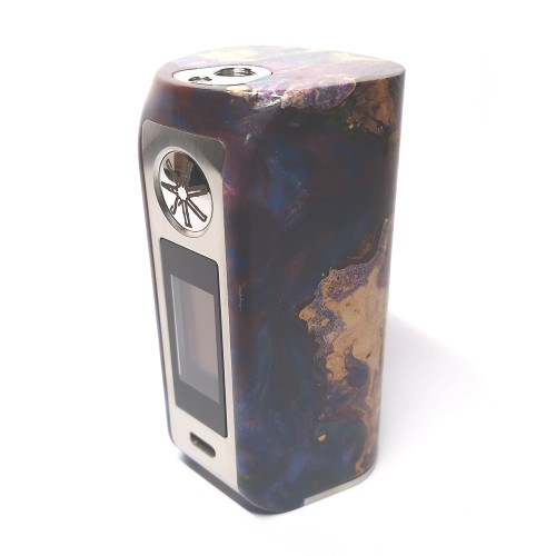 asMODus Minikin 2 Kodama Edition - Purple/Blue #2207