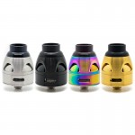 asMODus Galatek RDA with Squonk Pin  (JAPAN Domestic Shipping)