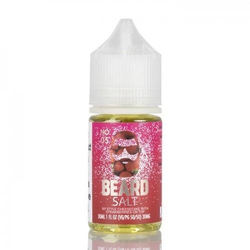 Beard Salts No. 05 30ml