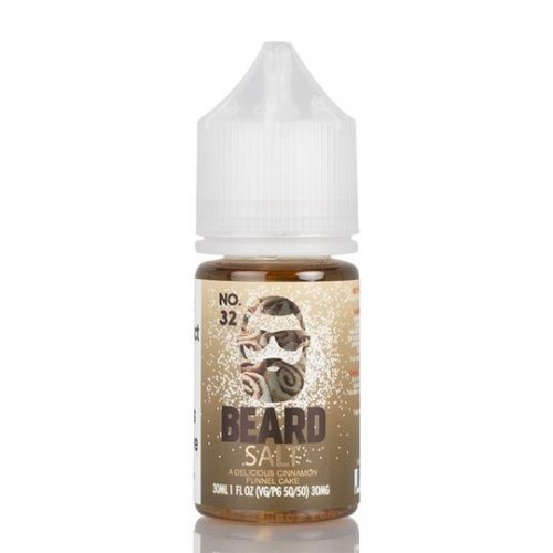 Beard Salts No. 32 30ml