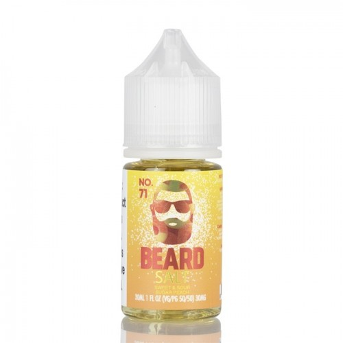 Beard Salts No. 71 30ml