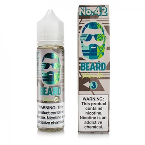 Beard Vape Co. No. 42 60ml