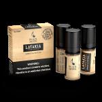 Black Note Latakia Tobacco 30ml (10ml x 3) (Formerly: Quartet) (JAPAN Domestic Shipping)