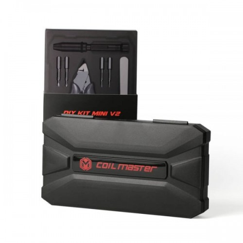 Coil Master DIY Kit Mini V2 (JAPAN Domestic Shipping)
