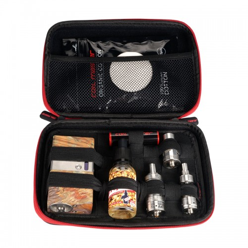 "Coil Master Carrying Case ""Mini Kbag"""