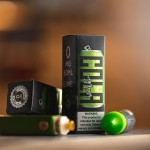 Cola Man E-Juice Cola Man Lime 60ml