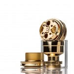 Dotmod RTA 24mm Tank (JAPAN Domestic Shipping)