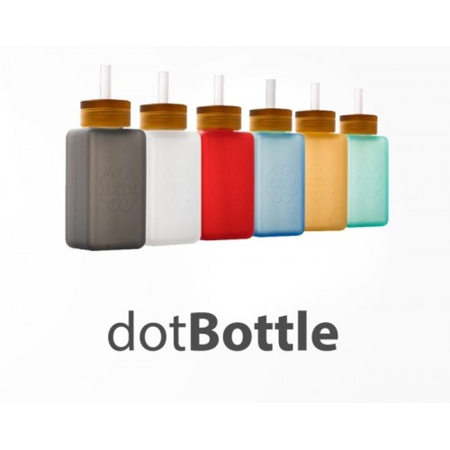 Dotmod dotBottle (dotSqounk Bottle Set) (JAPAN Domestic Shipping)