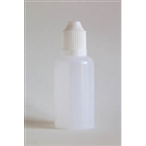 50ml LDPE Dropper Bottle