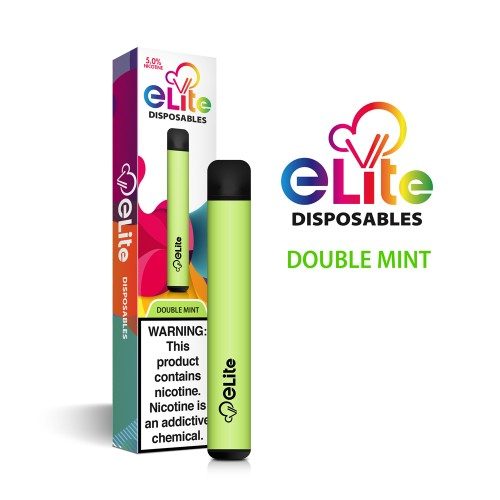 eLite Disposable Vape Pen
