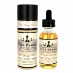 Five Pawns Castle Long Reserve  (Edition VIII 2019 release) 60ml