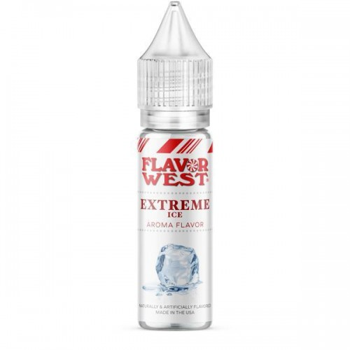 Flavor West Extreme Ice 15ml (JAPAN Domestic Shipping)