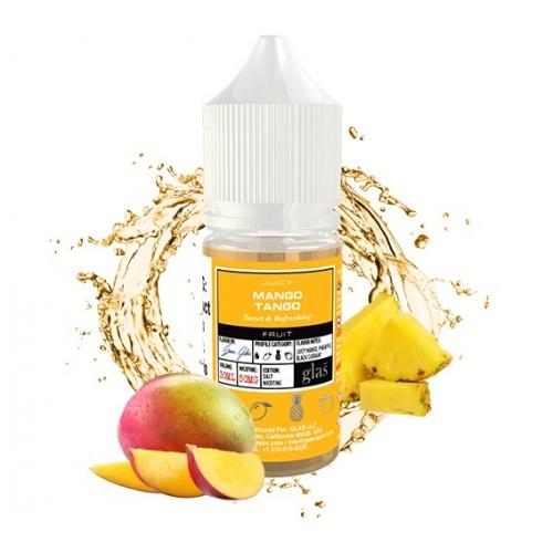 Glas Basix Nic Salts Mango Tango 30ml