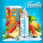 Humble Juice Ice Dragonfly 120ml
