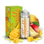 Humble Juice Sweater Puppets 120ml