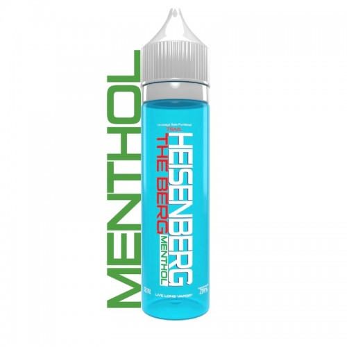 Innevape E Liquid Heisenberg Menthol 75ml (JAPAN Domestic Shipping)