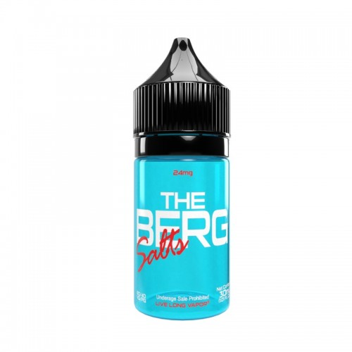 Innevape E Liquid The Berg Salts 30ml