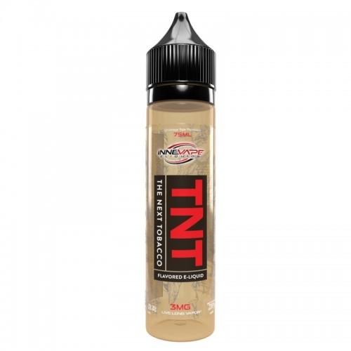 Innevape E Liquid TNT (The Next Tobacco) 75ml