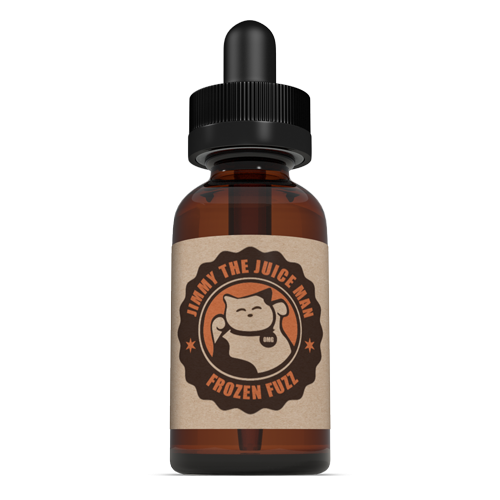 Jimmy the Juice Man Frozen Fuzz 30ml