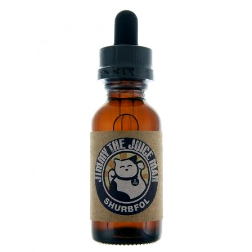 Jimmy the Juice Man Shurbfol 30ml   (JAPAN Domestic Shipping)