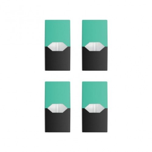JUUL pods 4-pack Mint