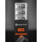 Kanger Subtank OCC Coil (Organic Cotton Coil) 5pcs/Pack