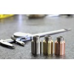 ** Authentic ** The Kennedy 240Competition Atomizer, RDA by Kennedy Enterprises