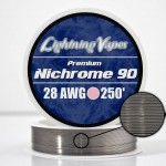 Lightning Vapes - Nichrome 90 Wire