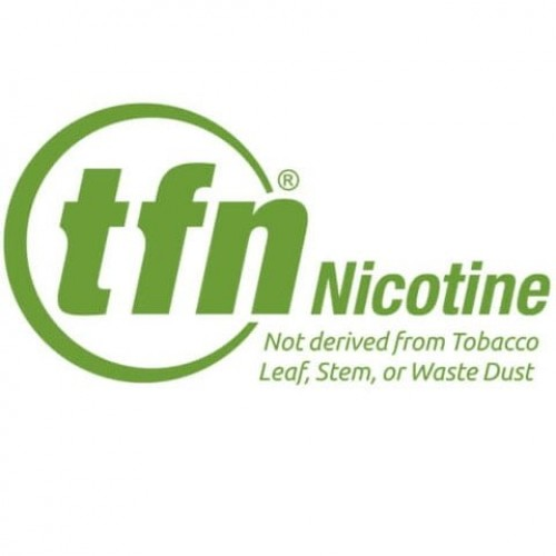 Flavorless TFN® 100mg Nicotine Liquid 120ml