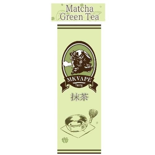 MK VAPE Tasaty Matcha Green Tea 15ml (JAPAN Domestic Shipping)