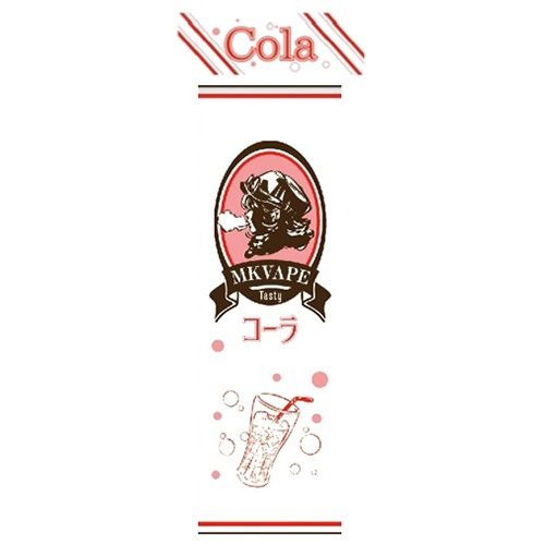 MK VAPE Tasaty Cola 15ml (JAPAN Domestic Shipping)