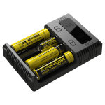 Nitecore NEW I4 Charger (JAPAN Domestic Shipping)