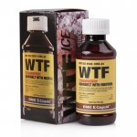 OMG E-Liquid WTF ICE 120ml (JAPAN Domestic Shipping)