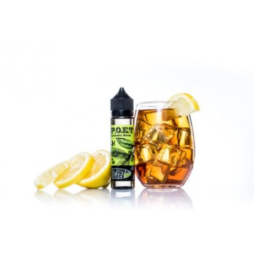 P.O.E.T. Sweet Black Tea / Dolce Nero Te 60ml (JAPAN Domestic Shipping)
