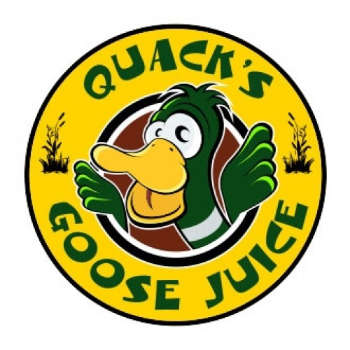 Quacks Juice Factory Goose Juice DIY 30ml