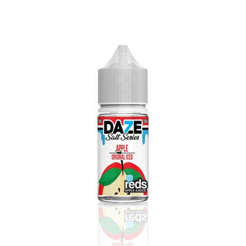 Reds Salt Apple (Original) Iced 30ml