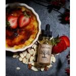 Ripe Vapes Strawberry Crème Brulée 30ml