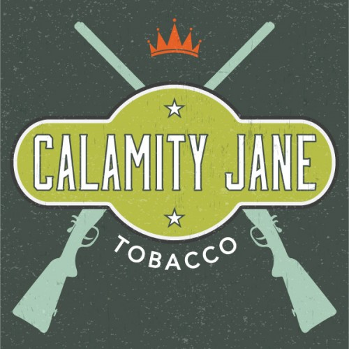 Rocket Fuel Vapes Calamity Jane 60ml (JAPAN Domestic Shipping)