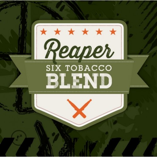 Rocket Fuel Vapes Reaper Blend 120ml